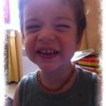Poussin, mon fils, mon Amour adoré