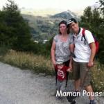 Nos vacances dans les Hautes-Alpes