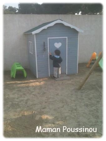 Ma cabane au fond du jardin maman poussinou blog - Cabane au fond du jardin zimboum villeurbanne ...
