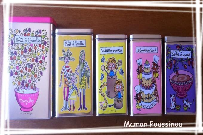 les boîtes et moi - maman poussinou | blog lifestyle près de marseille