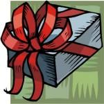 Idée cadeau pour les grands-parents : un calendrier photo