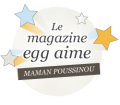 magazine egg