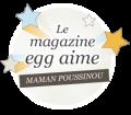 magazine egg