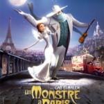 Nous avons (enfin) vu «Un monstre à Paris»