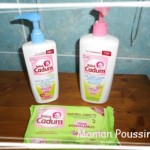 Nous avons enfin trouvé LA gamme de produits d'hygiène bonne pour Poussin