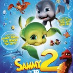Le retour de Sammy, on va être «tortue de rire» – Cadeaux dedans