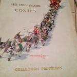 Poussin connaît et aime ses classiques – Quoi de neuf les loulous n°53