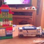 Les LEGO sa nouvelle passion – Quoi de neuf les loulous n°57