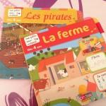 Mes petits docs-ardoises – Livres pour enfants