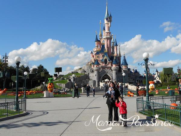 Prévoir un séjour à Disneyland et rêver de (re)voir Mickey