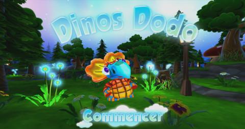 Dinos dodo