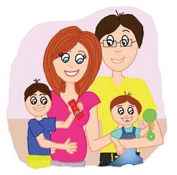 avatar blog Maman Poussinou