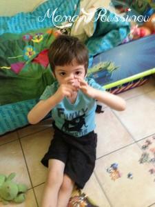 Sa 1ère histoire de cœur – Quoi de neuf les loulous n°73