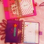 Mon agenda Filofax – Lifestyle et organisation