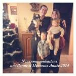 La page de 2013 se tourne, une nouvelle est à écrire pour 2014