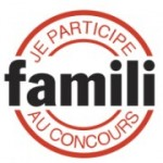 Concours blogs parents Famili