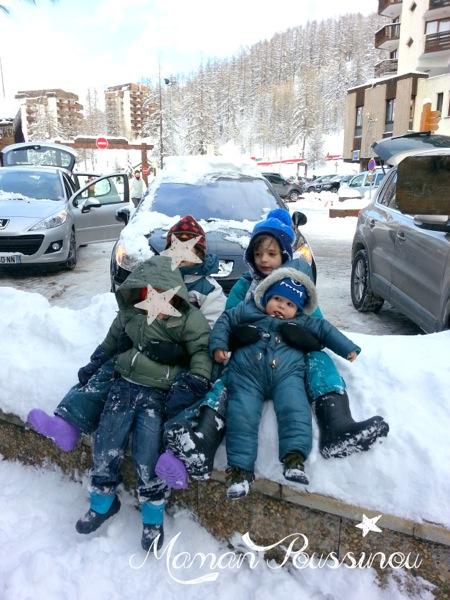 4-copains-a-la-neige