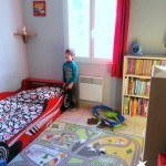 La chambre de mon grand garçon