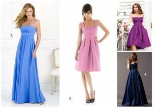 Sélection shopping : jolies robes pour grandes occasions