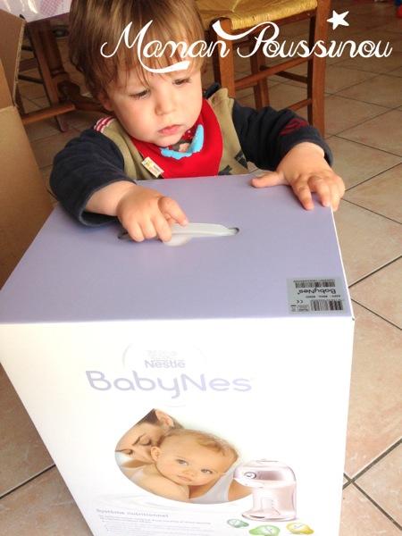 babynes-curieux