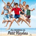 Les vacances du Petit Nicolas au cinéma – Cadeaux dedans