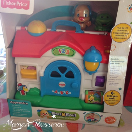 maison-puppy-fisher-price