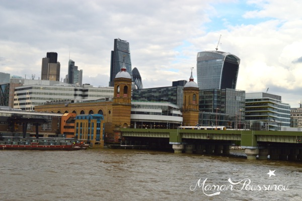 londres-southbank