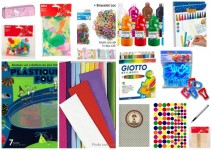 C t organisation maman poussinou blog maman famille - Fournitures loisirs creatifs pas cher ...