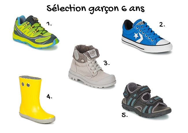 selection-chaussures-garcon-6-ans