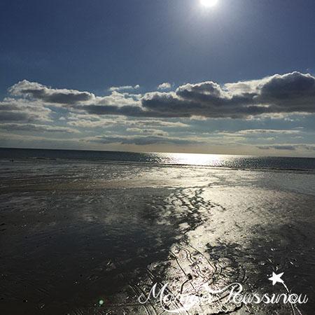 coucher-soleil-plage-agon-coutainville