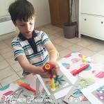 Une nouvelle façon de dessiner avec Blopens – Activités pour enfants