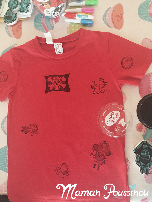 customisation-tshirt-encre-tampons-textile