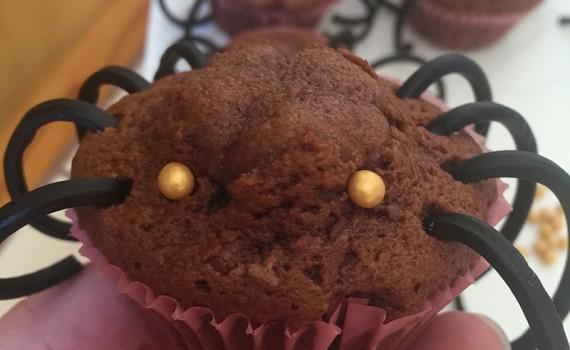 araignee-muffin-halloween