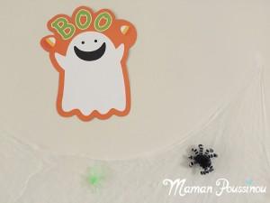 DIY : Et si on faisait une déco d'Halloween dans la maison ?