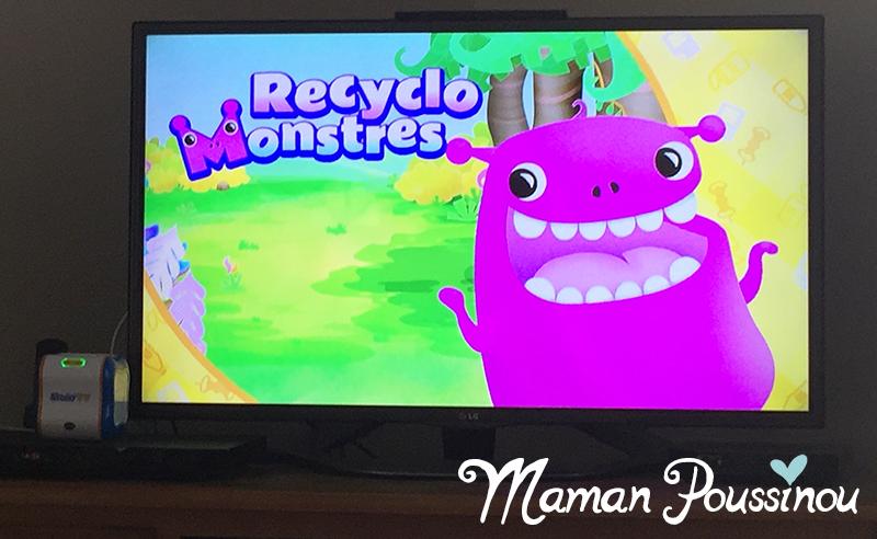 recyclo-monstres