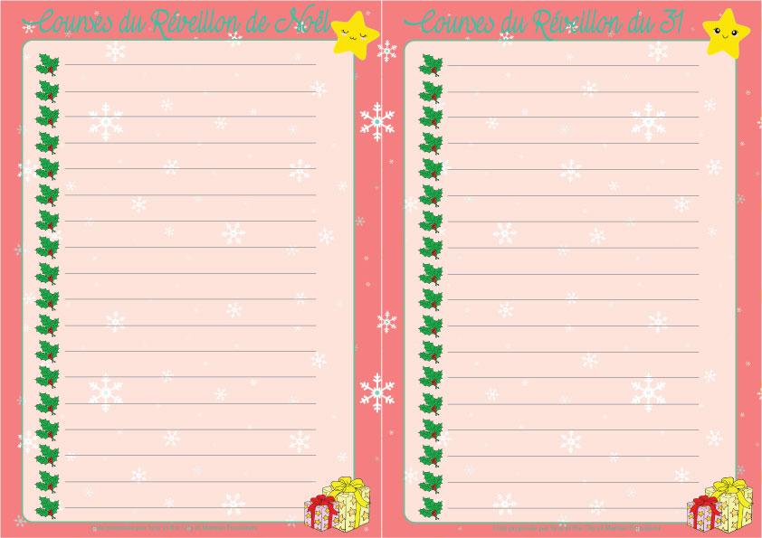 liste-courses-decembre-reveillon