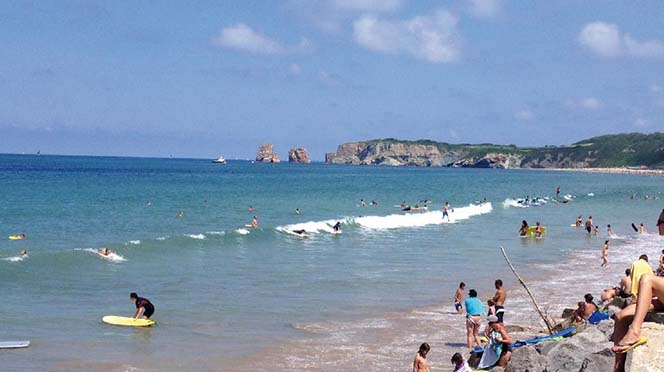 hendaye-surf