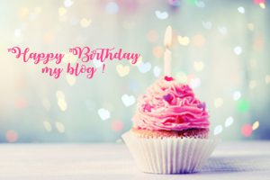 6 ans de blog