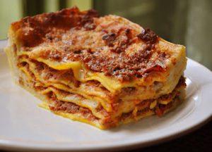 [Recette] Les lasagnes faciles
