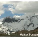 Notre week end en Amoureux à la montagne tous les 3