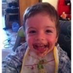 De la mousse au chocolat, OUI, mais celle de Maman !