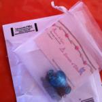 Un super beau cadeau reçu – Les Secrets d'Elléa
