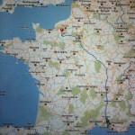 J'ai retrouvé ma Normandie