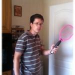 Un serial killer dans la maison
