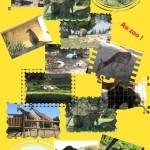 Comment passer une bonne journée, le zoo de la Barben