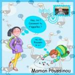 Pourquoi Poussin s'appelle… Poussin ?