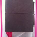Mon mini agenda 2012