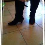 J'aime les bottes