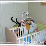 La chambre de Poussin