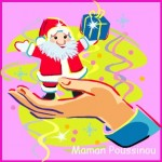 Le démon de Noël…